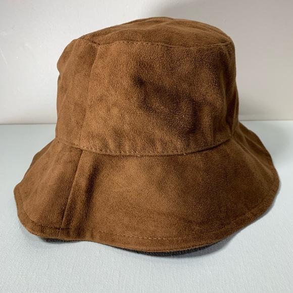 2e578ae94 Free People | Haven Vegan Suede Bucket Hat